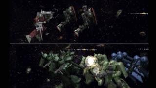 【機動戦士ガンダム ギレンの野望 ジオンの系譜】地球連邦実況プレイ124