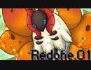Redone #01