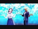 【MMDコナン】ピチカートドロップス【ポアロ組お着替えあり】