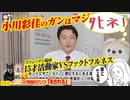 【憎悪】小川彩佳のニラミは本気(ガチ)。少女活動家VSファクトフルネス|みやわきチャンネル(仮)#586Restart445