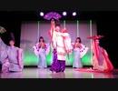 REVUE JAPAN  ~GEISHA & SAMURAI~  【 OPENING 】 【OSK日本歌劇団】