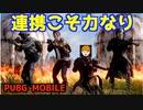 【PUBG Mobile】リーダー、スナイパー、フラッガー、サポート【バカ】