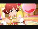 【ミリシタ】茜・ロコ「fruity love」【ユニットMV】