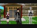 【MMD刀剣乱舞】二周年記念にLet'sニャンス【逆入手順75振₊α】