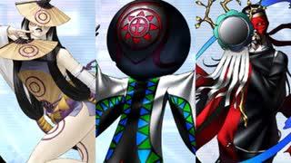 真・女神転生DSJ:異国のマレビト神