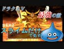 【魔物縛り】ドラクエ5実況EX2【スライム固定】