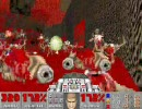 Doom2 Scythe Map 26 ~Fear~ Fast Monsters でプレイ