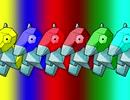 Colorful ポリゴン