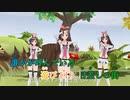 【ニコカラ】パプリカ《キズナアイ》【踊ってみた】(On Vocal)cover