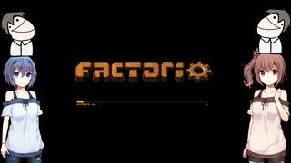 【factorio】工場長さとうささらの物流縛り_part 7【CeVIO実況】