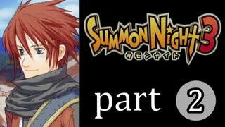 【サモンナイト3】獣王を宿し者 part2