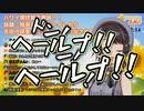 吉田沙保里似の人にトイレから救出される大空スバル