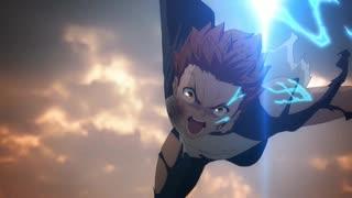 【MAD】Fate/UBW「ハルカミライ」
