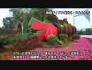 まもなく国慶節、中国各地で祝賀ムード高まる