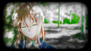 【MAD】ヴァイオレット・エヴァーガーデン-You Raise Me Up-