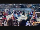 【ドナルド&デイジー】東京ディズニーシーハロウィーン2019「フェスティバル・オブ・ミスティーク」【リドアイル】