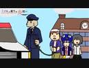 """【ポケモンUSM】ミヅキと殿下の炎統一""""幻天神楽②""""【vsBeAT】"""