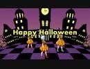 【IRIAM】コンプティーク雑誌掲載イベントお礼動画「Happy Halloween」カメラモーション付き
