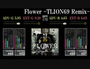【GITADORA】FLOWER -TLION69 Remix-【XG3】