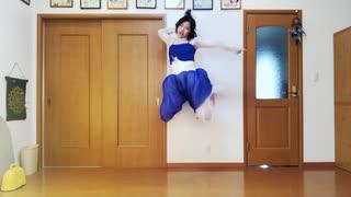 【誕生日】グリーンライツ・セレナーデ 踊ってみた【こぎー】