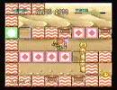 マリオとワリオを普通に攻略 LEVEL8-2