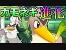 【ポケモンUSM】カモネギ、剣盾で23年越しの進化!ネギガナイトの実力は?【レート戦実況】