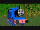 Thomas' P.C. Adventures Episode 1『ゴードンと行商人』