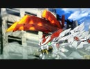 ゾイドワイルド ZERO 第1話「誕生!ビーストライガー」