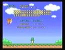 マリオとワリオを普通に攻略 LEVEL8-4