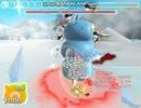 Snow Towerシンヤセイカイホウ単騎アイテムなし攻略