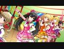 【デレステMV 1080p60】 ドレミファクトリー! × セクシーパンサーズ