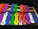 Senbonzakura (Auto Glockenspiel)
