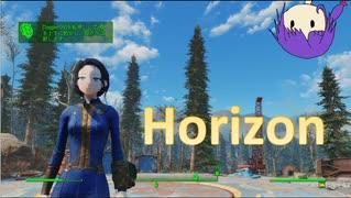 【Fallout4】ゆかりさんはホライズン Part01【VOICEROID実況】