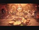 モンスターハンターワールド:アイスボーン セリエナアイルーキッチン