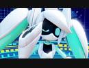 【#コンパスMMD】ダンスロボットダンス【Voidoll】