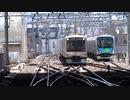 【代走】東急5050系4000番台 西武線池袋駅入線