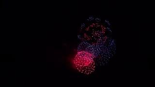 2019.10.5(徳島)にし阿波の花火 「フランスより愛をこめて ~あなたとワインを~」