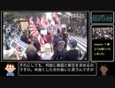 【RTA風】さよなら韓国 国民大行進in錦糸町 デモ行進