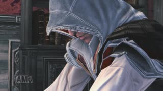 ASSASSIN'S CREEDⅡ 字幕プレイ Part3