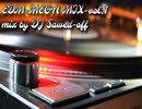【DJ-MIX】EDM-MEGA MIX-vol.1【NON STOP】78-tracks