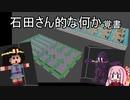 石田さん的ななにか覚書 MagicaVoxelで作成したキャラを動かすテスト