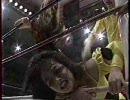 キューティー鈴木vs尾崎魔弓4