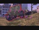 【WoT Blitz】紳士 und Panzer 臀求章 Part.21 FV201 Rhm【ゆっくり実況】