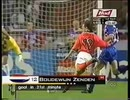 Netherlands-Croatia 1-2 (1998) 7th game (3rd place game)