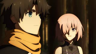 Fate/Grand Order -絶対魔獣戦線バビロニア- Episode 2 城塞都市ウルク