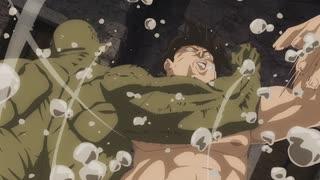 旗揚!けものみち 第2話「クエスト×魔獣殺し」