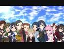 【卓M@s】GIRLS BE SWORD WORLD2.5 セッション10-0【SW2.5】