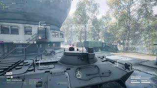 【World War 3 】アップデートが来たので久々に戦場へ (プレイ動画)