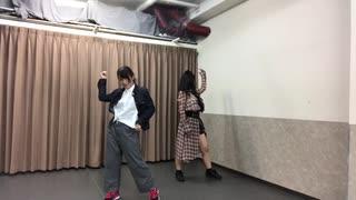 【こぎー】おこちゃま戦争 踊ってみた【いしおり!!】