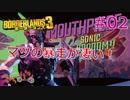 【Border Lands 3】イズミンとマツのボーダーランズ3 #02【きゃらバン】
